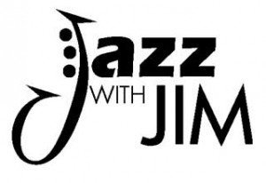 Jazz with Jim logo