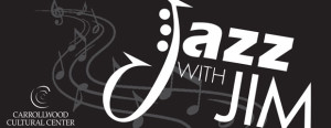JAZZ WITH JIM (Jim's Holiday Party) @ Carrollwood Cultural Center | Tampa | Florida | United States