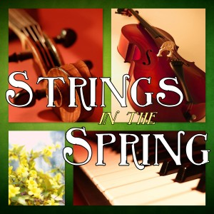 STRINGS IN THE SPRING @ Carrollwood Cultural Center (Main Theatre) | Tampa | Florida | United States