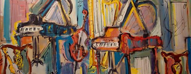 """Concerto, Mullet Key"" by Peter Stilton"