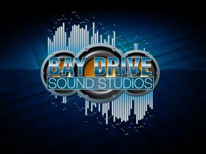 Bay Drive Logo