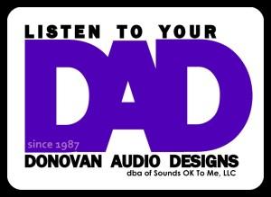 DAD Listen To