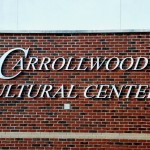 Carrollwood Cultural Center Building Sign (credit Bob Kerns)