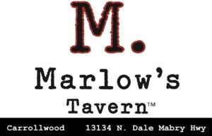 Marlows_Logo_Carrollwood Address