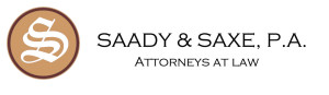 Saady Saxe Logo