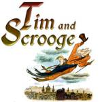 Tim and Scrooge logo