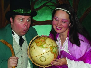 A WORLD OF WONDERFUL TALES @ Carrollwood Cultural Center | Tampa | Florida | United States