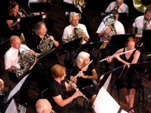 CARROLLWOOD WINDS SPRING CONCERT @ Carrollwood Cultural Center | Tampa | Florida | United States