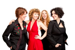 THE JAMMIN' DIVAS @ Carrollwood Cultural Center (Main Theatre) | Tampa | Florida | United States