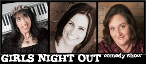 GIRLS NIGHT OUT Comedy Show @ Carrollwood Cultural Center (Main Theatre) | Tampa | Florida | United States