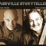 Nashville Storytellers Tony Haselden and George Teren