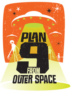 PLAN 9 FROM OUTER SPACE (Virtual Event)