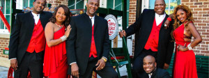 MOTOWN CHRISTMAS @ Carrollwood Cultural Center | Tampa | Florida | United States