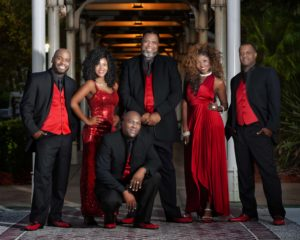 MOTOWN CHRISTMAS (sold out) @ Carrollwood Cultural Center | Tampa | Florida | United States