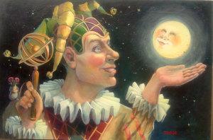 Moon Magic by Joose Hadley