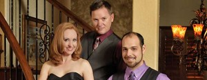 A NIGHT AT THE POPERA with Klassika @ Carrollwood Cultural Center (Main Theatre) | Tampa | Florida | United States