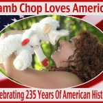 LAMB CHOP LOVES AMERICA @ Carrollwood Cultural Center | Tampa | Florida | United States