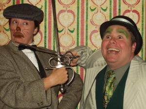 THE WIND IN THE WILLOWS @ Carrollwood Cultural Center | Tampa | Florida | United States