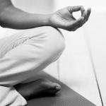 Yoga Pose - Wellness