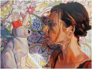 """""""Rhinoplasty"""" by Ashley Cassens"""