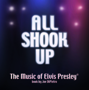 ALL SHOOK UP - Friday, July 17 @ 8pm @ Carrollwoood Cultural Center | Tampa | Florida | United States