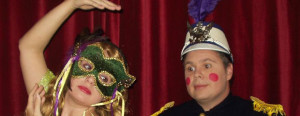 THE BRAVE TIN SOLDIER with A.C.T. for Youth @ Carrollwood Cultural Center (Main Theatre) | Tampa | Florida | United States