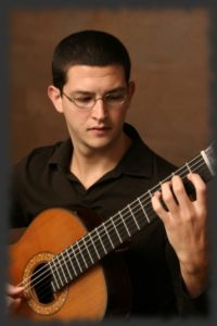 LECTURE: From Rebellion to Classical Guitar @ Carrollwood Cultural Center (Main Theatre) | Tampa | Florida | United States