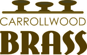 """AMERICANS IN BRASS"" w. The Carrollwood Brass @ Carrollwood Cultural Center (Main Theatre)"