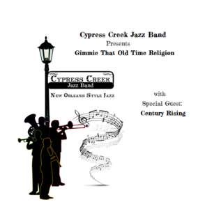 CYPRESS CREEK DIXIELAND JAZZ BAND @ Carrollwood Cultural Center (Main Theatre) | Tampa | Florida | United States