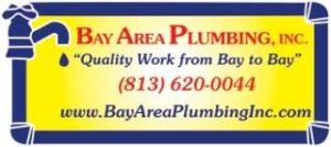 Bay Area Plumbing (BAP) logo