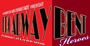 BROADWAY BENT: Heroes @ The Studio at Carrollwood Cultural Center | Tampa | Florida | United States