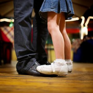 DADDY & DAUGHTER DANCE @ Carrollwood Cultural Center (Main Theatre)
