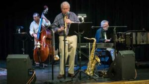 JAZZ WITH JIM @ Carrollwood Cultural Center (Main Theatre) | Tampa | Florida | United States