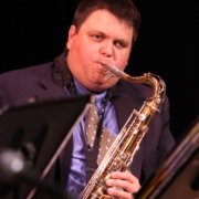 JAZZ WITH JIM w. Matt Weihmuller @ Carrollwood Cultural Center (Main Theatre) | Tampa | Florida | United States
