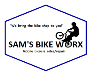 Sams Bike logo
