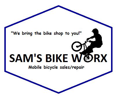 Sams Bike