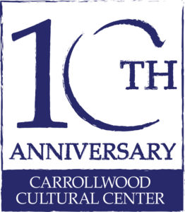 Tenth Anniversary - 10th Anniversary - logo