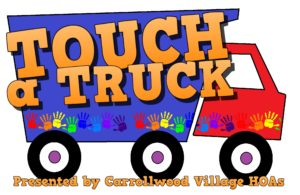 TOUCH-A-TRUCK @ Carrollwood Cultural Center (Park) | Tampa | Florida | United States