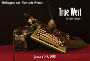 TRUE WEST @ The Studio at Carrollwood Cultural Center | Tampa | Florida | United States