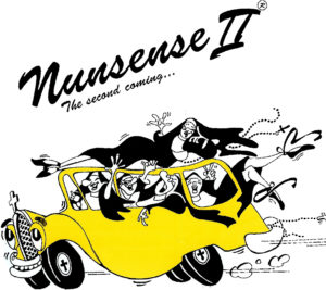 NUNSENSE II: The Second Coming @ The Studio at Carrollwood Cultural Center | Tampa | Florida | United States