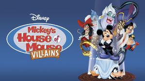 2017Oct-MITP-Disney House of Villains