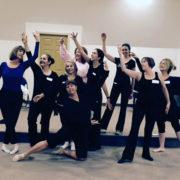Ballet for Joy & Vitality @ Carrollwood Cultural Center (Dance Studio) | Tampa | Florida | United States