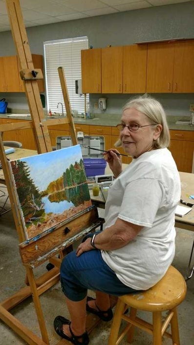 Cathy-in-Painting-in-Oil-and-Pastels-with-Gainor-Roberts-web
