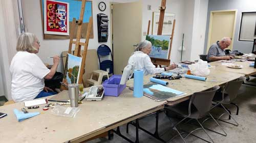 Class-in-Painting-in-Oil-and-Pastels-with-Gainor-Roberts2-web