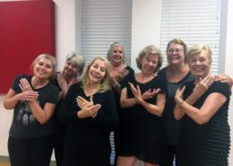 2016 Adult Dance Class