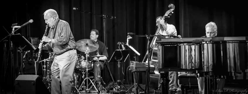Jazz with Jim band photo - credit Chaz D Photography