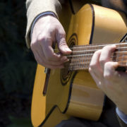 Intro to Guitar @ Carrollwood Cultural Center | Tampa | Florida | United States
