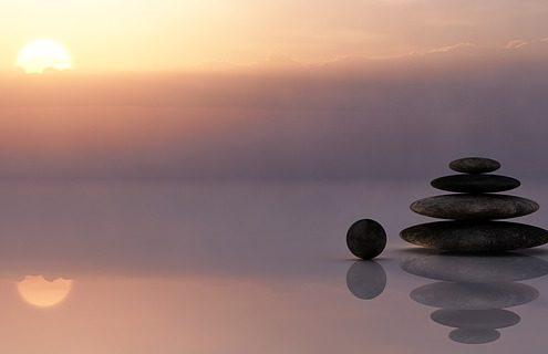 Balancing Rocks - mindfulness -balance-110850_640