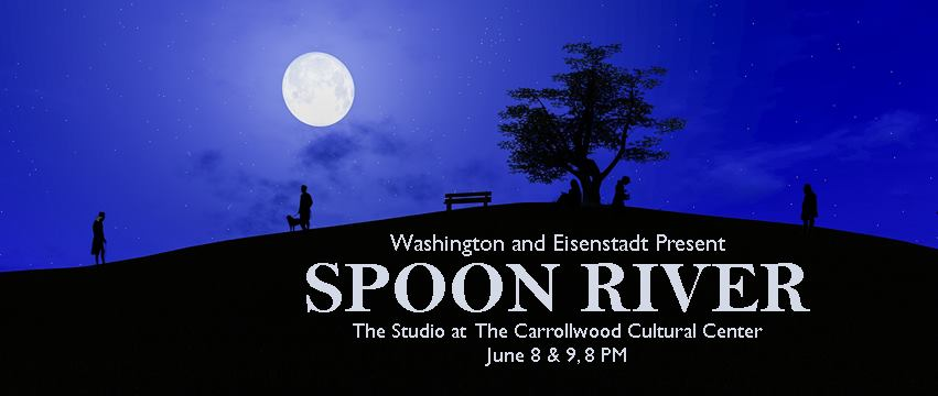 SPOON RIVER @ The Studio | Tampa | Florida | United States
