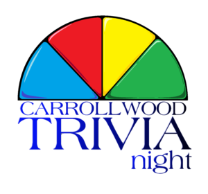 Carrollwood Trivia Night logo